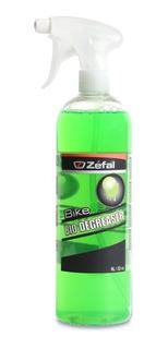 Desengrasante Limpiador Zéfal Biodegradable - Bicicleta 1ltr