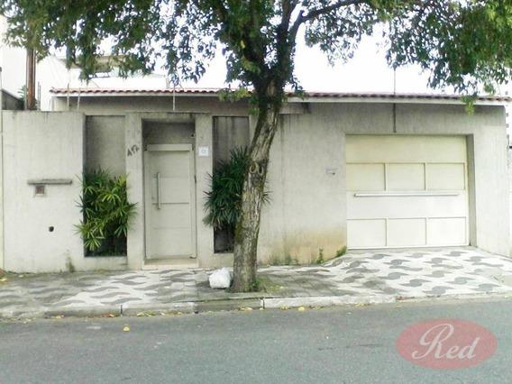 Casa Residencial Para Locação, Vila Costa, Suzano. - Ca0846