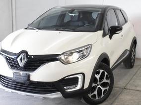 Renault Captur 5p Iconic L4/2.0 Aut