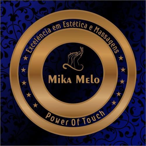 Imagem 1 de 5 de Mika Melo  Studio Massagem &depilação Para Homens