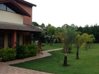 Chacara A Venda, Condomínio Fechado, Indaiatuba-sp - Ch00075 - 1798476