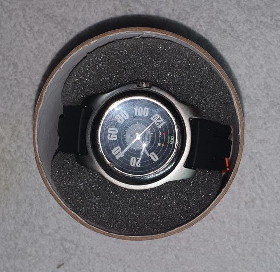 Relógio Vdo Vw Antigo Nunca Usado.