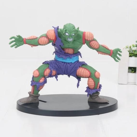 Boneco Do Piccolo Figura De Ação De Dragon Boll
