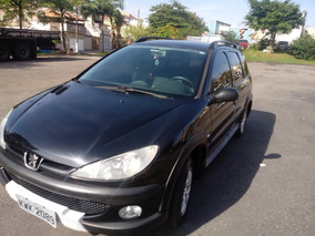Peugeot 206 Sw 1.6 Escapede 2008