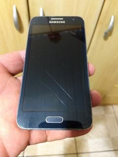 Celular Samsung A3 Retirar Peças Ou Concerto