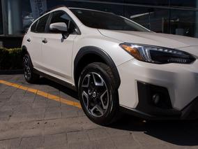 Subaru Xv 2.0 Ltd At Cvt