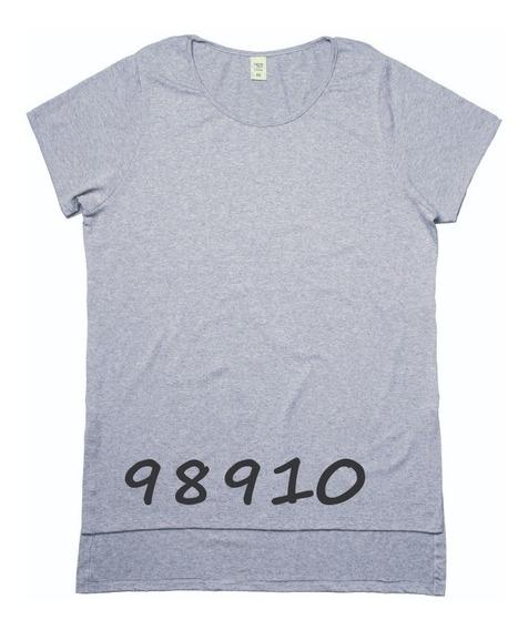 Kit Blusa Feminina Plus Size Mariah - Ref. 60254 (4 Peças)