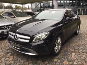 Mercedes Benz Gla200 1.6 At Urban 156cv 2016 (ma)