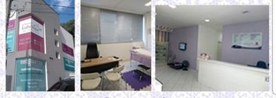 Sala Para Locação Em Clinica De Estetica