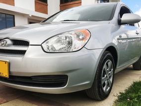 Hyundai Accent Web Ii Motor 1600 2010 61.000 Kms
