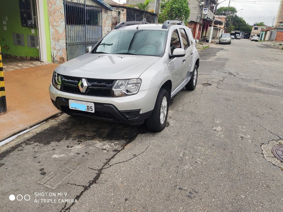 Renault Duster 1.6 X-tronic Cvt 18/19
