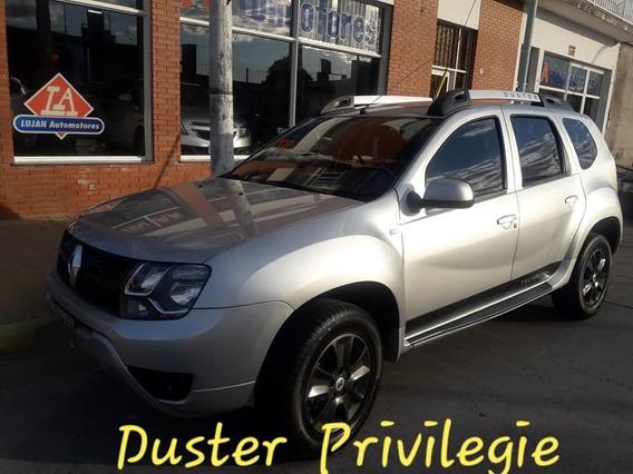 Renault Duster 2.0 Privilegie
