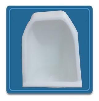 Imagen 1 de 4 de Mingitorio Para Baño