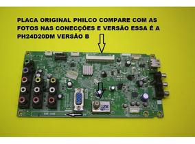 Placa Principal Philco Ph19d20dmr Ph19d20dm Orig