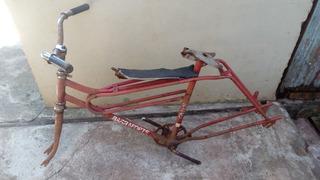 Quadro Caloi Barra Forte Ciclismo Com Ofertas Incriveis No