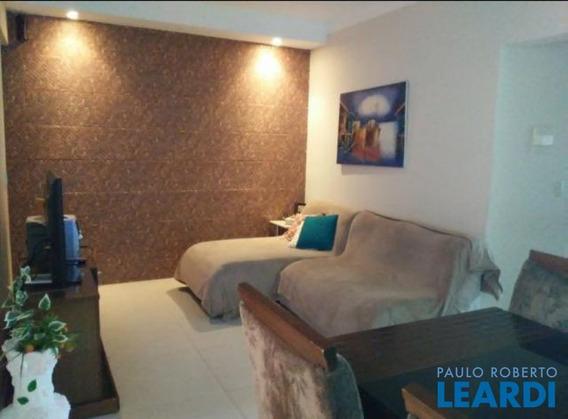 Casa Em Condomínio - Jardim Dalias - Sp - 595031