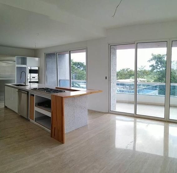 Apartamento Alquiler Tzas Del Country Valencia 20-8162 Mpg