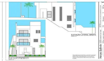 Terreno Em Condomínio A Venda Em Santana De Parnaíba, New Ville - 2578