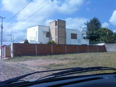 Terreno 342m² - Condomínio Novo Milênio, Em Crato