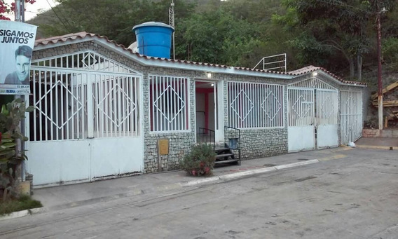 Casa En Guanta Sector Pamatacualito