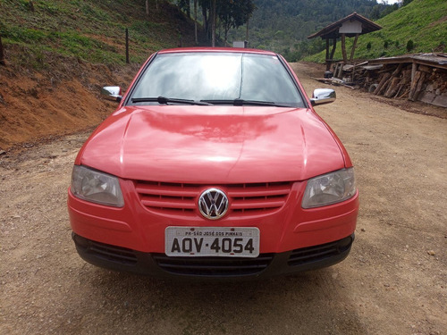 Volkswagen Gol 1.0 City Total Flex 5p 2008