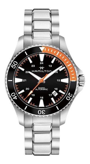 Relógio Hamilton Khaki Automatic H82305131