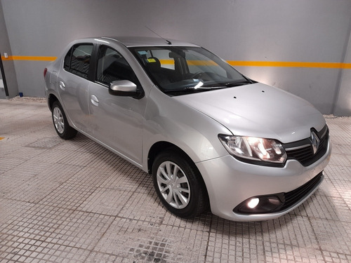 Renault Logan 1.6 Authentique Plus 85cv 2014