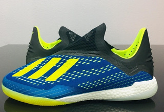 Chuteira adidas X Tango 18+ Futsal - Tam 40 - Pronta-entrega