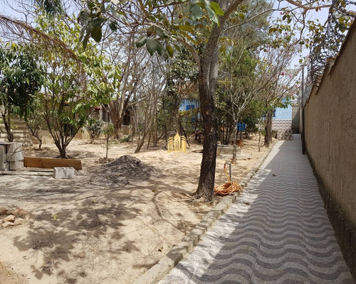 Imagem 1 de 18 de Casa No Bairro Dumaville - Esmeraldas - Ca00208 - 34365037