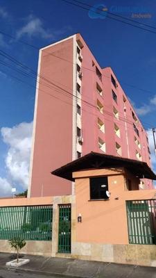 Apartamento Residencial À Venda, Rodolfo Teófilo, Fortaleza. - Ap3041