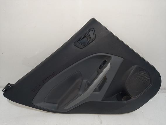 Forro Porta Traseira Esquerda Ford Ecosport - Original