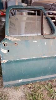 Porta Original Ford F100/f1000 Lado Direito