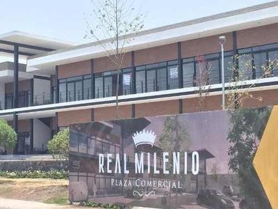 Local Comercial En Renta Frac. Milenio Iii