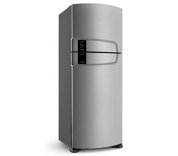 Geladeira Consul Frost Free Duplex 437 Litros Crm55ak