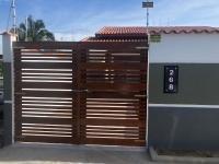 Casa No Balneário Tupy Em Itanhaém,confira!! 6858 J.a