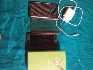 Celular Motorola G5 Comun