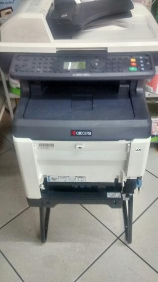 Impressora Kyocera Fs - C2126 Mfp!