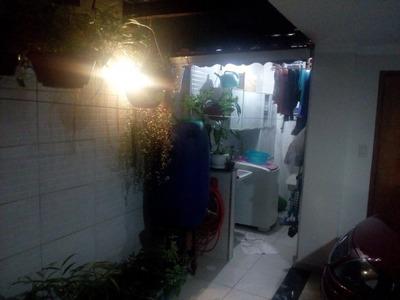 Triplex Vl. Cascatinha 3 Dorm, Abaixo Do Preço - 675