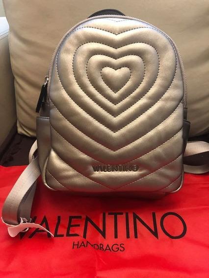 Versace Valentino Mochila Cartera Exclusiva!no Victoria Secr