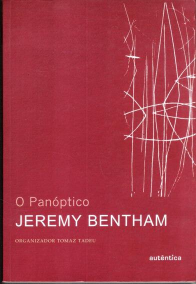 O Panóptico - Jeremy Bentham 8