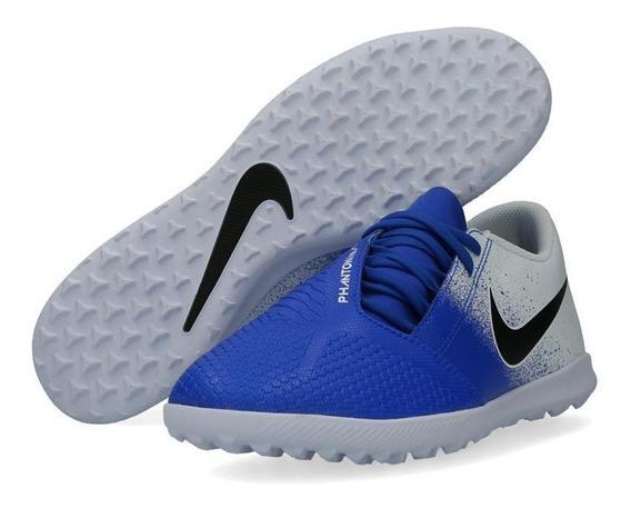 Taquetes Nike Phantom Venom Talla 28