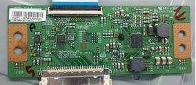 Placa T-con Da Tv Panasonic Tc-32a400b