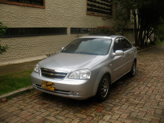 Chevrolet Optra Limited Full Equipo 1800cc