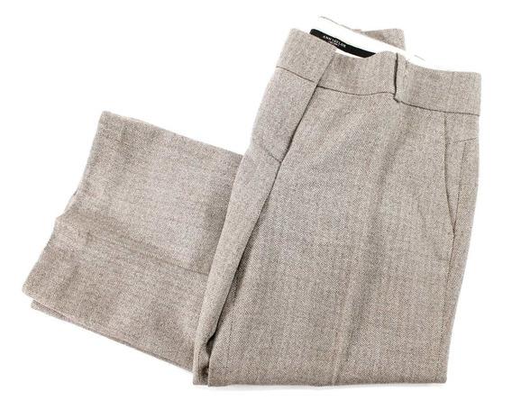 Pantalón Gris Ann Taylor