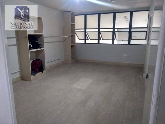 Prédio Para Alugar, 2800 M² Por R$ 35.000/mês - Brás - São Paulo/sp - Pr0108