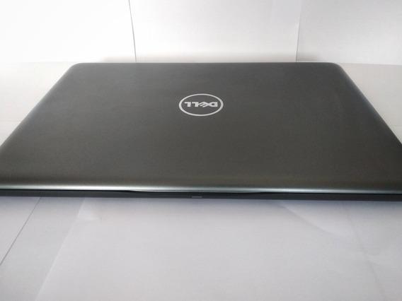 Notebook Dell Vostro Inspiron I7-5567