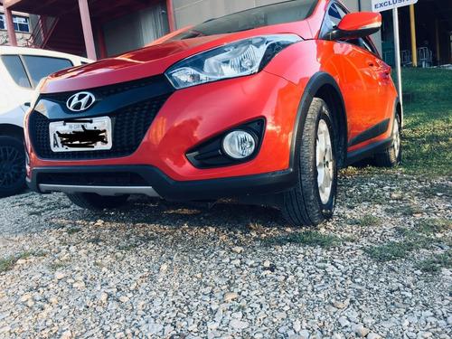 Imagem 1 de 10 de Hyundai Hb20x Style 1.6 2015
