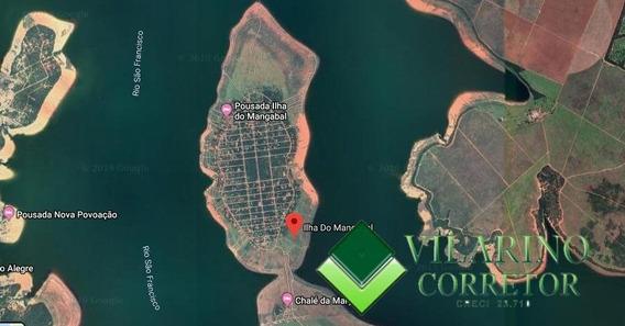 Lote Barato Na Ilha Do Mangabal - 2682