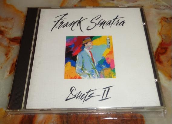 Frank Sinatra - Duets 2 - Cd Uk