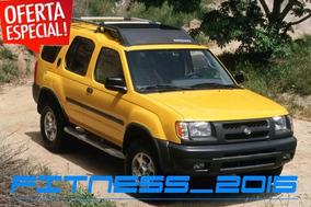 Manual De Servicio Taller Nissan Xterra 2000 - 2004 Full